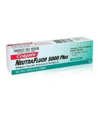 Neutroflour 5000 Tooth Paste